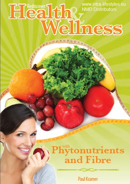 Rediscover Health & Wellness with Phytonutrients